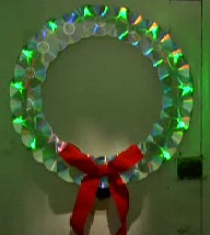 Christmas Wreath Craft Ideas How To Instructions