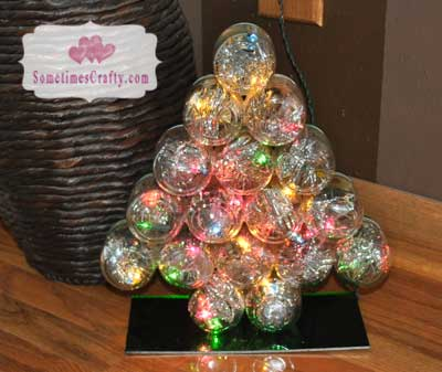 Christmas Decoration Crafts Christmas Craft Ideas