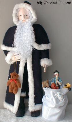 Christmas Decoration Crafts Santa Amp Elf Craft Ideas Page 3