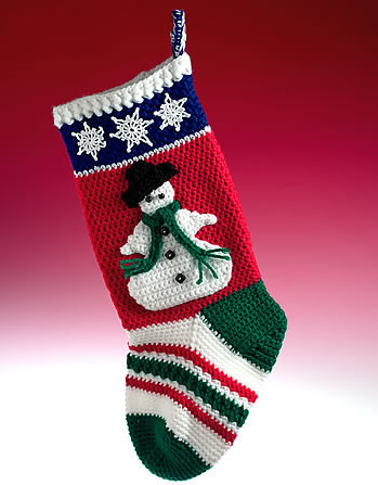 Christmas stocking ideas