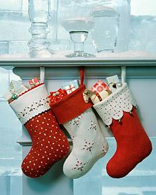 Free Christmas Knitting Patterns - Page 2